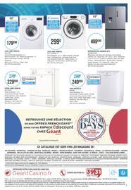 Catalogue Géant Casino en cours, La sélec' High Tech, Page 7