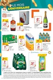 Catalogue Netto en cours, Le mois anniversaire, Page 10