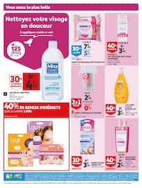 Catalogue Auchan en cours, Les 125 jours qui changent la vie, Page 4