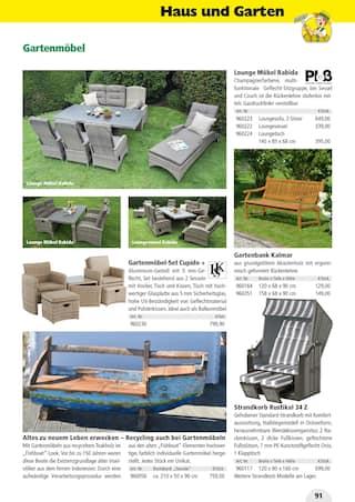 Aktueller Holz Possling Prospekt, Holz- & Baukatalog, Seite 91