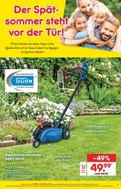 Aktueller Netto Marken-Discount Prospekt, Sommer-Endspurt der Preise, Seite 3