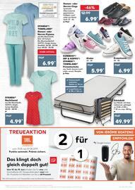 Aktueller Kaufland Prospekt, Lust auf Sommer, Seite 33
