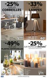 Catalogue Jysk en cours, Tendances meubles et jusqu'à -62% sur la literie et les matelas, Page 16
