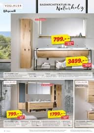 Aktueller Höffner Prospekt, Küchen-Spezial, Seite 16