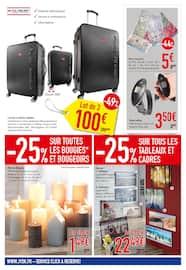 Catalogue Jysk en cours, Les soldes continuent jusqu'à -70%, Page 12