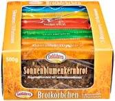 Brot von GOLDÄHREN im aktuellen ALDI Nord Prospekt für 1.29€