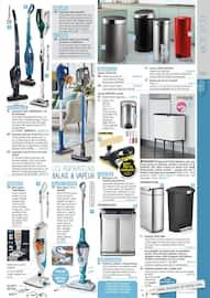 Catalogue Maison à Vivre en cours, Côté soin, Page 9