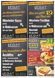 Aktueller EDEKA Prospekt, Wir lieben Lebensmittel!, Seite 13