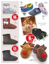 Aktueller ABC Schuh-Center Prospekt, Winterlove - Die neuen Lieblinge für kalte Tage. , Seite 10