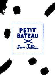 Catalogue Petit Bateau en cours, Petit Bateau x Jean Jullien, Page 1
