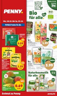 Penny-Markt Prospekt mit 48 Seiten (Hoppegarten)