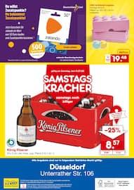 Aktueller Netto Getränke-Markt Prospekt, Mehrwertsteuer Preissenkung, Seite 4