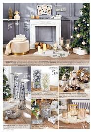 Aktueller porta Möbel Prospekt, Zuhause ist da, wo Weihnachten am schönsten ist!, Seite 6