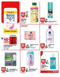 Catalogue Auchan en cours, L'escalope de veau à la crème responsable de Pierre., Page 70