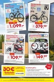 Aktueller Netto Marken-Discount Prospekt, Auf den Sattel, fertig, los!, Seite 2