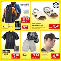 Aktueller Zimmermann Prospekt, Mehr als Du denkst!, Seite 15