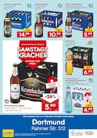 Aktueller Netto Getränke-Markt Prospekt, Du willst eine große Getränke-Auswahl? Dann geh doch zu Netto!, Seite 2