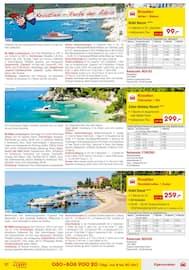Aktueller Netto Marken-Discount Prospekt, Reisen … zu Netto-Preisen!, Seite 27