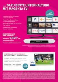 Aktueller Telekom Shop Prospekt, VORNE #DABEI MIT 5G - DAS NEUE GALAXY, Seite 7