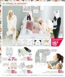 Catalogue Gifi en cours, On s'ménage au quotidien, Page 10