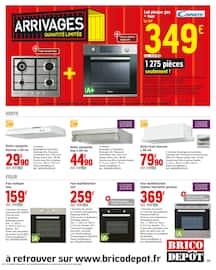Catalogue Brico Dépôt en cours, Revue de chantier, Page 35