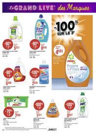 Catalogue Casino Supermarchés en cours, Les bons plans montent le son !, Page 26
