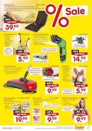 Aktueller Netto Marken-Discount Prospekt, Liebe geht durch den Magen, Seite 31