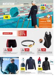 Catalogue Decathlon en cours, Pour Noël offrez du sport !, Page 34