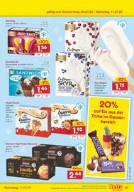 Aktueller Netto Marken-Discount Prospekt, MwSt.-PREISSENKUNG - WIR RUNDEN IMMER ZU IHREN GUNSTEN, Seite 39