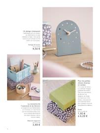 Catalogue Sostrene Grene en cours, Une touche personnelle, Page 34