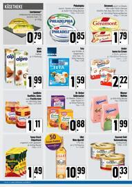 Aktueller E xpress Prospekt, Markenhits für jeden Geschmack, Seite 2