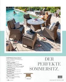 Aktueller Höffner Prospekt, Gartenmöbel 2019, Seite 31