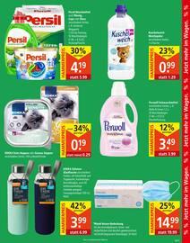 Aktueller Marktkauf Prospekt, BELLA ITALIA, Seite 21
