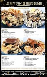 Catalogue Casino Supermarchés en cours, Magic menus, Page 14