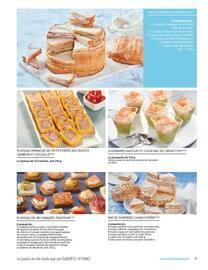 Catalogue Carrefour Market en cours, Carte traiteur, l'appétit vient en feuilletant, Page 9
