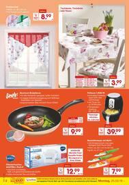 Aktueller Netto Marken-Discount Prospekt, Spar dir das Monatsende, Seite 34