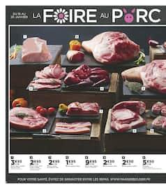 Catalogue Casino Supermarchés en cours, 2019 sera promo !, Page 2
