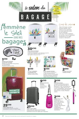Catalogue Casino Supermarchés en cours, Bonne fête Maman, Page 2