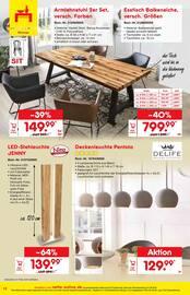 Aktueller Netto Marken-Discount Prospekt, Heiße Preise für heiße Tage, Seite 12