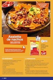 Catalogue Aldi en cours, INSTANTS BARBECUE Tous les goûts sont dans le partage !, Page 14