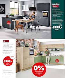 Aktueller porta Möbel Prospekt, Weil Liebe durch den Magen geht., Seite 8