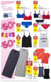 Catalogue Carrefour en cours, Le meilleur des soldes moins cher !, Page 2