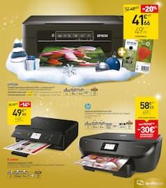 Catalogue Top Office en cours, Noël à petits prix, Page 9
