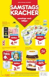 Aktueller Netto Marken-Discount Prospekt, WINTERBLUES ADÉ, Seite 30