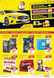 Aktueller Netto Marken-Discount Prospekt, Weihnachten steht vor der Tür ..., Seite 23