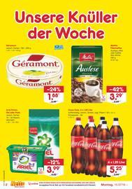 Aktueller Netto Marken-Discount Prospekt, Nachhaltig und lecker!, Seite 2