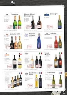 Cola im Hamberger Prospekt Aktuelle Angebote auf S. 36
