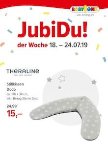 BabyOne, JUBIDU! DER WOCHE für Gelsenkirchen1