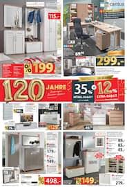 Aktueller Zurbrüggen Prospekt, Zurbrüggen Mega-Jubiläum, Seite 10