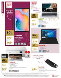 Catalogue Carrefour en cours, Petits plaisirs high-tech, Grand Noël, Page 12
